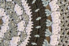 mandalavaiba mustri läbilõige
