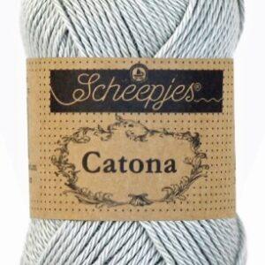 Catona 172 Light Silver Helehall
