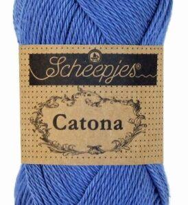 Catona 261 Capri Blue