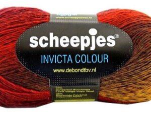 Invicta Colour 970