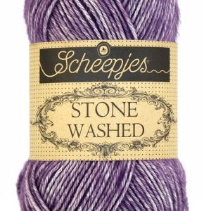 Stone Washed 811 Deep Amestyst